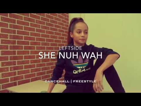DIDDY | SHE NUH WAH | DANCEHALL FREESTYLE