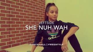 DIDDY   SHE NUH WAH   DANCEHALL FREESTYLE