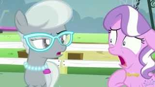 Pipsqueak voted Student Pony President - Full scene - Crusaders of the Lost Mark