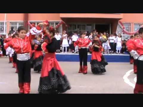 ispanyol dans