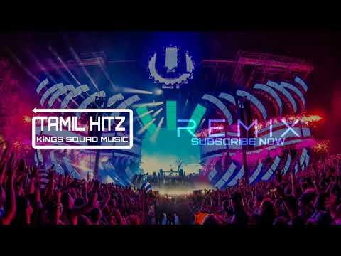 ᴿᵉᵐᶦˣJamRock Samba Mix | Malaysian Tamil Rockᴿᵉᵐᶦˣ