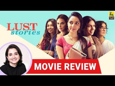 Xxx Mp4 Anupama Chopra S Movie Review Of Lust Stories Anurag Zoya Dibakar Karan 3gp Sex