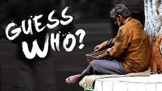 The Roadside Ustaad | Being Indian