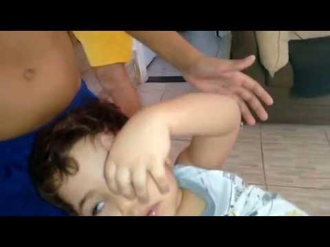 Convulsão Crise de Ausência Epilepsia Mioclônica Severa da Infancia Dravet