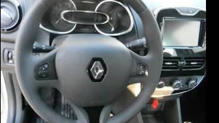 Renault clio occasion visible à Albi présentée par Automobiles albigeoises