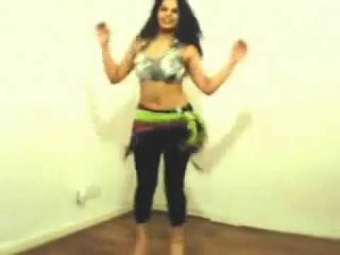 YouTube رقص موزه جامده طحن 