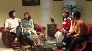 Arranged Marriage   Bangla Telefilm   Part 2 (romantic)-- Apurba,Jeni,Monalisa,Iresh