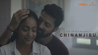 Chinanjiru (Music Video) - Adhitri | Billroth Hospitals | Bharathiyar | Sid Sriram | #MyGirlMyPride