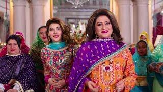 Punjab Nahi Jaungi Most Funniest Scene Pakistani Movie 2017 | HD