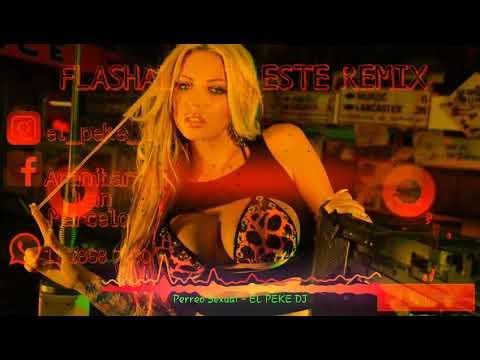Xxx Mp4 Perreo Sexual EL PEKE DJ 3gp Sex