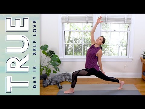 Xxx Mp4 TRUE Day 16 SELF LOVE Yoga With Adriene 3gp Sex