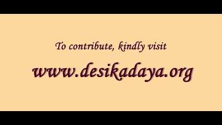 Upanyasam on Sri Vishnu Sahasranamam by Sri.Dushyanth Sridhar - Part 18 - Names 087