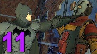 Batman: A Telltale Games Series - Part 11 - New World Order