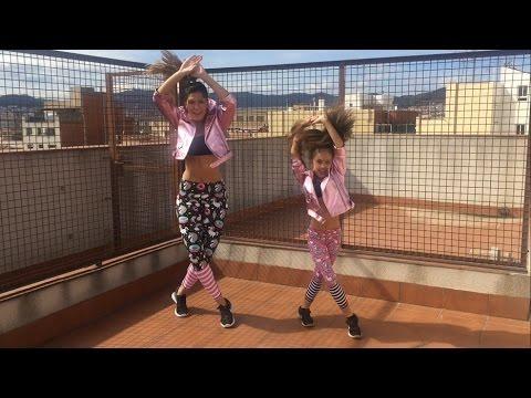 TUTORIAL DE BAILE canción DESPACITO LUIS FONSI & DADDY YANKEE