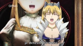 Queen's Blade S01EP01 - La Guerrière Vagabonde (version non censurée) VOSTF
