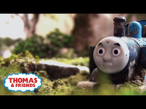 Thomas and the Troublesome Trucks    Thomas Creator Collective   Thomas & Friends