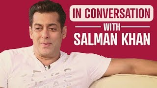 Salman Khan: Jab Harry Met Sejal is more appropriate title than Tubelight   Bollywood Interview