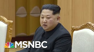 Hill: Mike Pompeo Meeting With Kim Jong Un Part Of