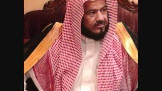 الشيخ محمد المحيسني ~ سورة ال عمران