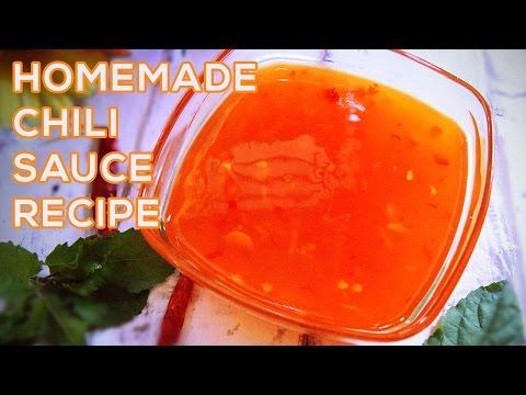 Xxx Mp4 Homemade Sweet Chili Sauce Recipe Chili Hot Sauce Recipe 3gp Sex