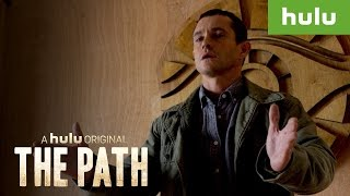An Exclusive First Look at the Path on Hulu • The Path on Hulu