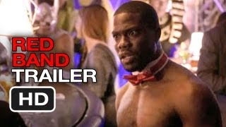 About Last Night Official Trailer #1 (2014) - Kevin Hart Movie HD