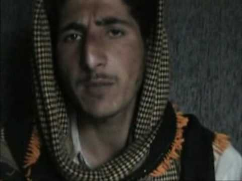 VIDEO SHOWS EXECUTION OF TALIBAN SPY