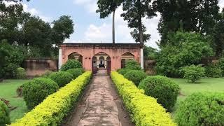 খোশবাগ: নবাব সিরাজ-উদ-দৌলার পরজগৎAugust 25, 2017