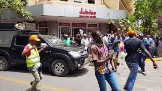 Kenya : La cour suprême rend un verdict  contre la commission électorale