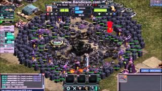 WAR COMMANDER KT__EAGLE__ACTİON İN SEC 100 PART 4