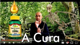Cura da Artrose, Artrites, Hérnia de Disco, Quadril, Bico de Papagaio e Outros