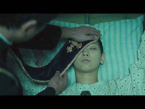 악령에 맞선 한국 신부들의 엑소시즘…영화 '검은 사제들' / SBS