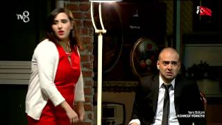 Komedi Türkiye - Ceren Taşçı'nın Polisiye Kız İsteme Skeci (1.Sezon 6.Bölüm)