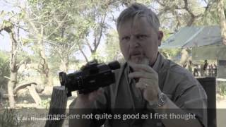 Sony AX100 4K Camcorder real user review