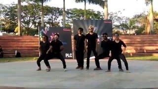 Choreotics : Bollywood   Group Dance   Tech Mahindra   Ekatvam 2016