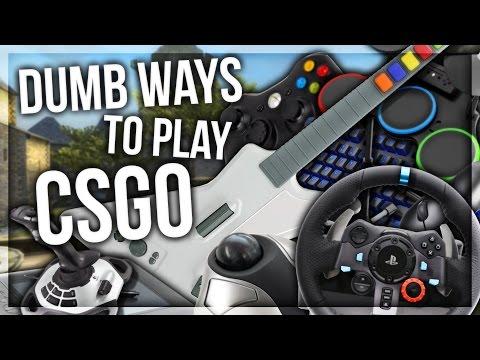 Xxx Mp4 DUMB WAYS TO PLAY CSGO 3gp Sex