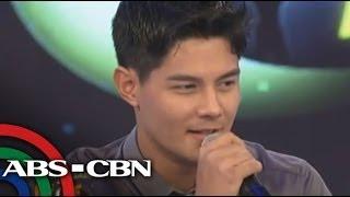 Daniel Matsunaga tries Pinoy tongue twisters
