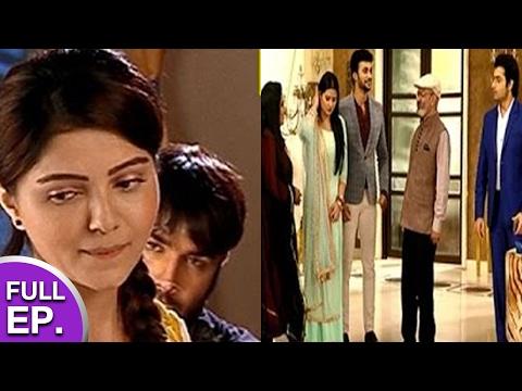 Harman's Love For Soumya   Rishi & Tanuja's Divorce Gets Delayed & More