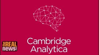 Mercer's Cambridge Analytica 'Utterly Sleazy'