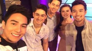 Meant To Be lead cast (somebedoy to love)