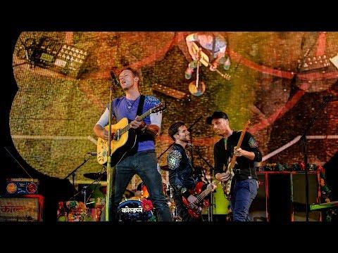 Coldplay - Hymn For The Weekend (Radio 1's Big Weekend 2016) Mp3