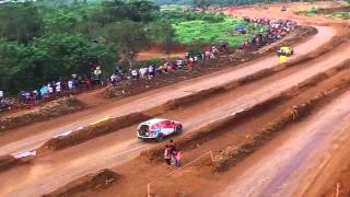 INDONESIA OFF-ROAD Episode 1 - R2 in Serang