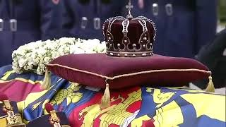 Funeral of H.M. King Michael I of Romania