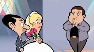 كرتون زواج مستر بين   مستر بين جديد 2016   افلام كرتون