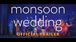 Official trailer: Monsoon Wedding