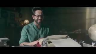 Oh haareya main dil haareya | meri pyaari bindu | Ayushman khurana | parineeti chopra...