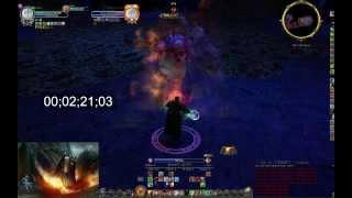 Lotro Champion solo Blind One HD (2:47 min)