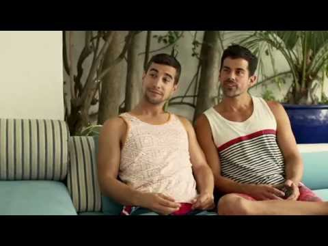 Foreign Relations A Short Gay Film