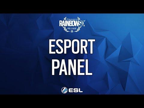Xxx Mp4 Rainbow Six Six Major Paris Esport Panel 3gp Sex