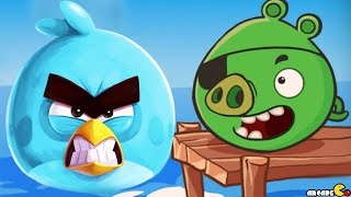 Angry Birds Epic - Movie Fever Event And Angry Birds 2 Arena Challenge!